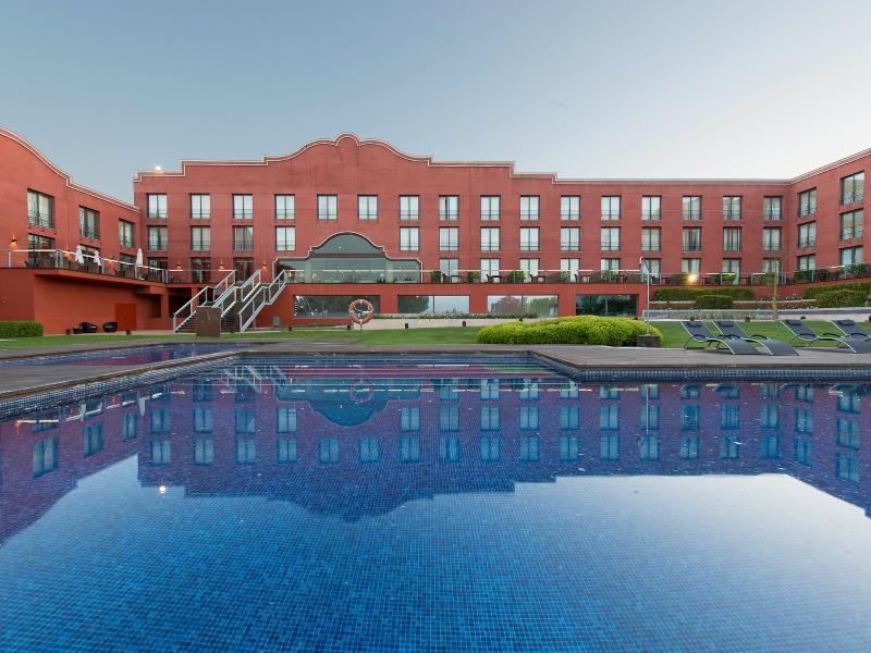 Fotos Hotel Barcelona Golf