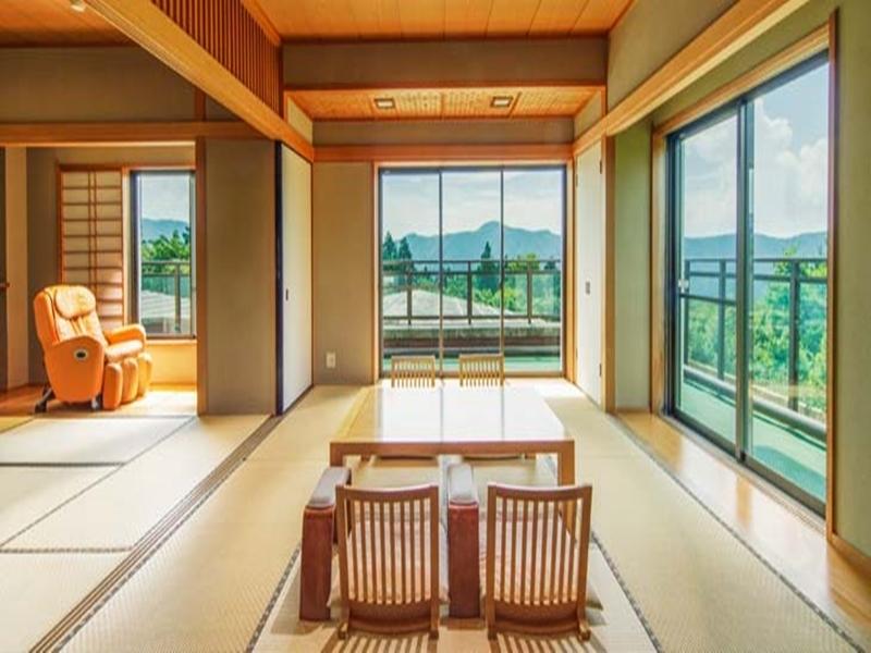 Green Plaza Hakone - Room - 0