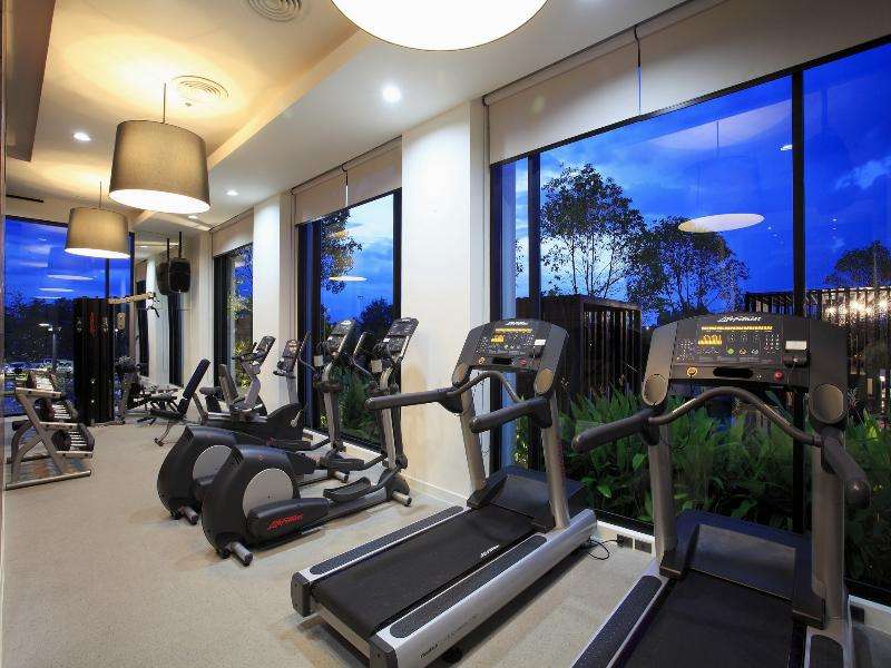 Sports and Entertainment Avani Khon Kaen Hotel & Convention Center