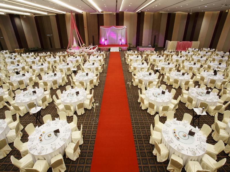Conferences Avani Khon Kaen Hotel & Convention Center