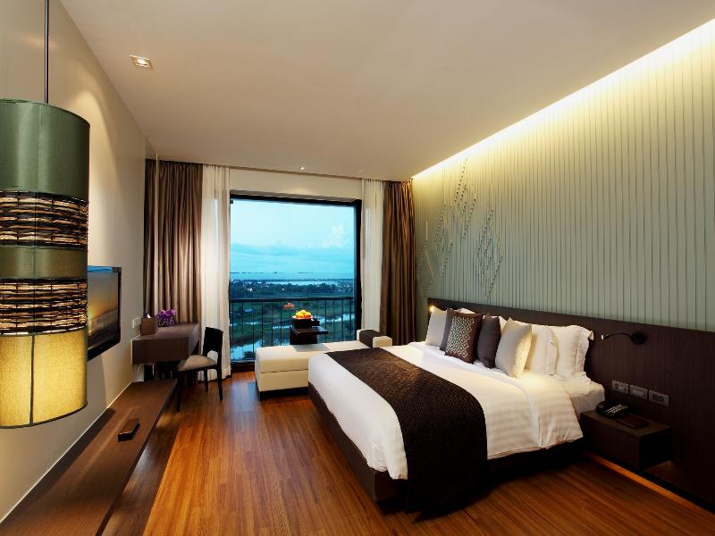 Room Avani Khon Kaen Hotel & Convention Center