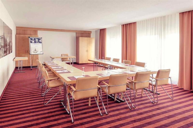 Conferences Mercure Hotel Ingolstadt
