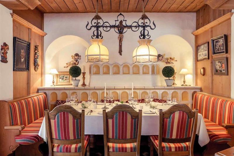 Restaurant Mercure Hotel Ingolstadt