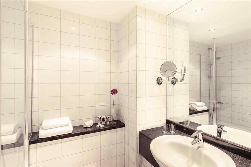 Room Mercure Hotel Ingolstadt