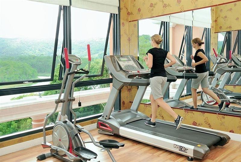 Dalat Eden Lake Resort & Spa - Hotel - 2