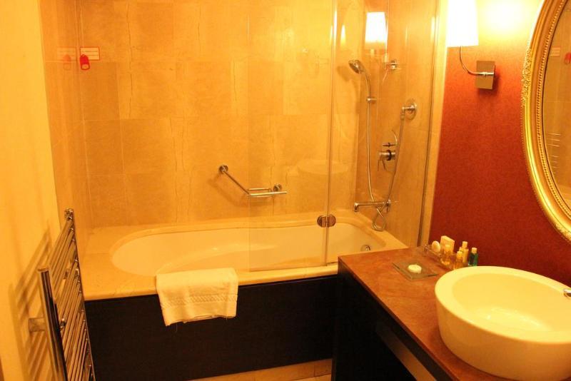 My City Otel Agaoglu - Room - 7