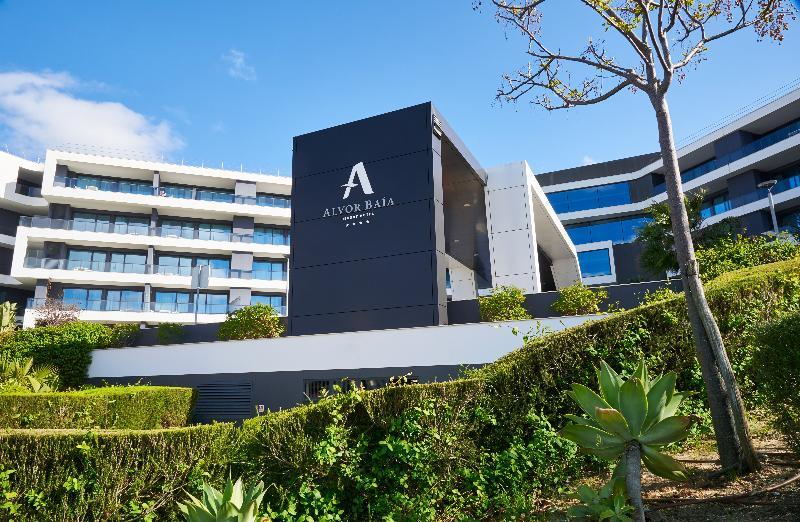 Foto de ALVOR BAÍA RESORT HOTEL 4*