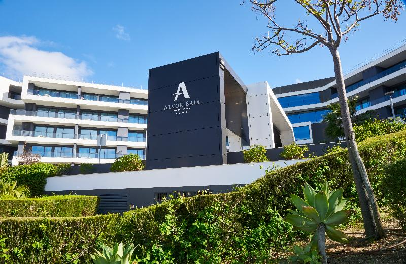Photo of [subject] ALVOR BAÍA RESORT HOTEL 4*