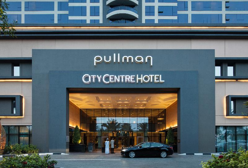 General view Pullman Dubai Creek City Centre