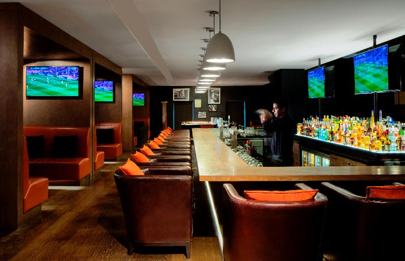 Bar Pullman Dubai Creek City Centre