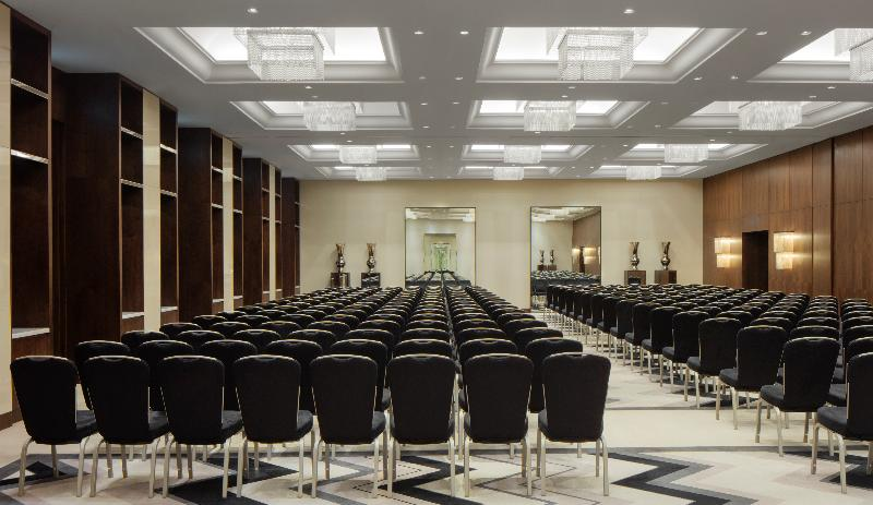 Conferences Pullman Dubai Creek City Centre