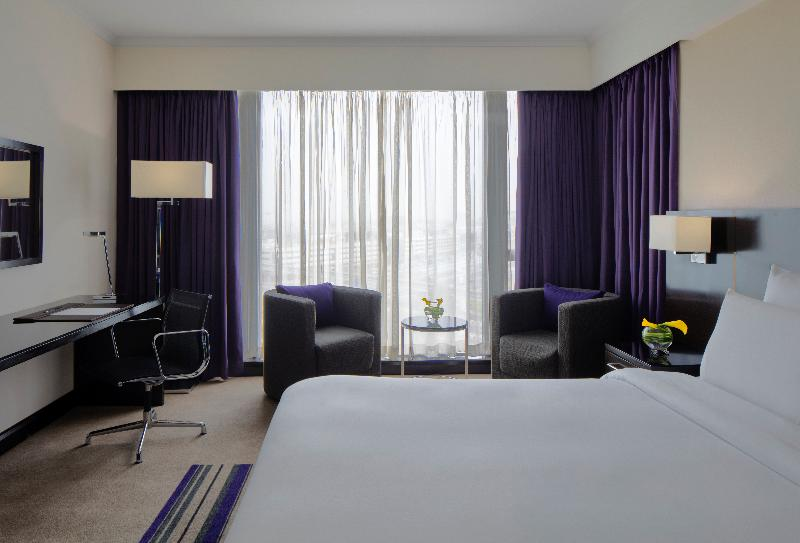 Room Pullman Dubai Creek City Centre