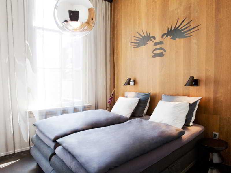 Room Hotel V Frederiksplein