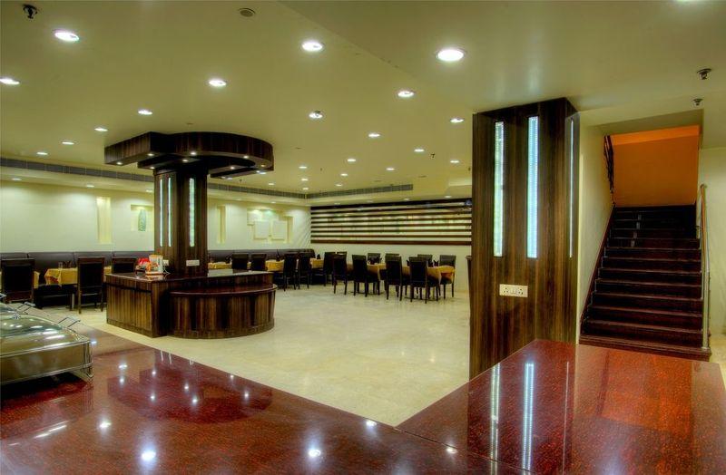Regent Intercontinental - General - 0