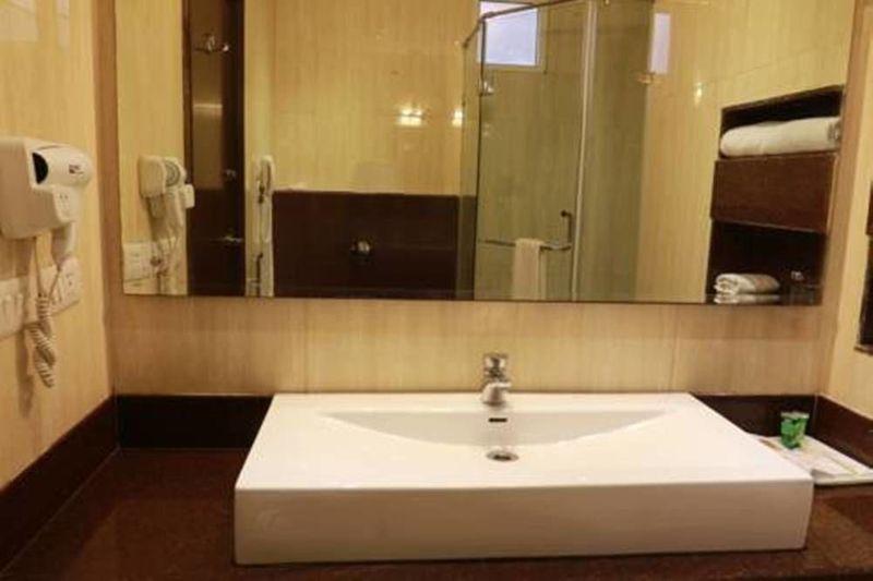 Regent Intercontinental - Room - 7