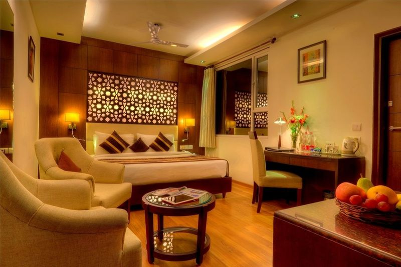 Regent Intercontinental - Room - 5