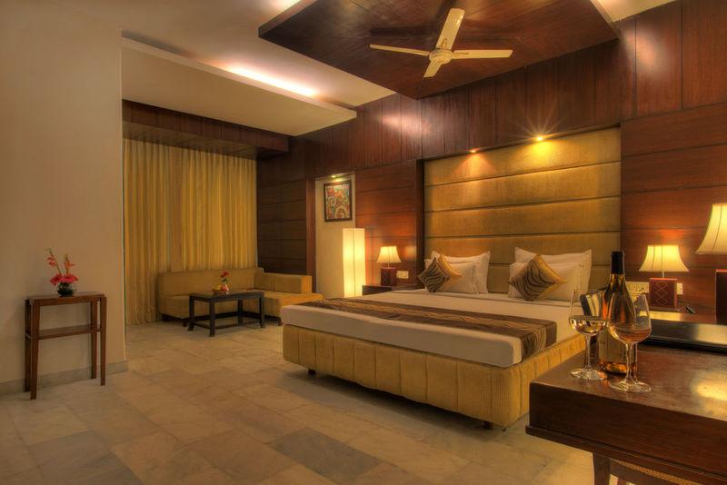 Regent Intercontinental - Room - 6