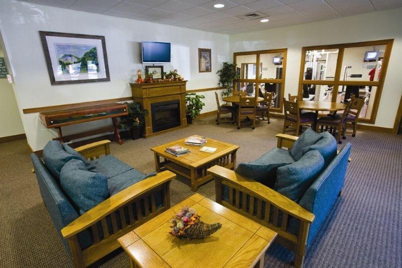 Wyndham Fairfield Saphhire Valley - Hotel - 1