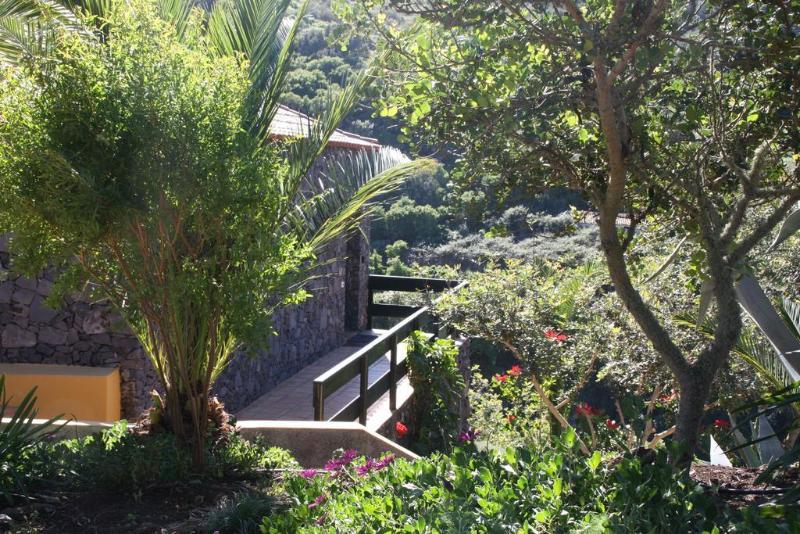 General view Las Casas Del Chorro