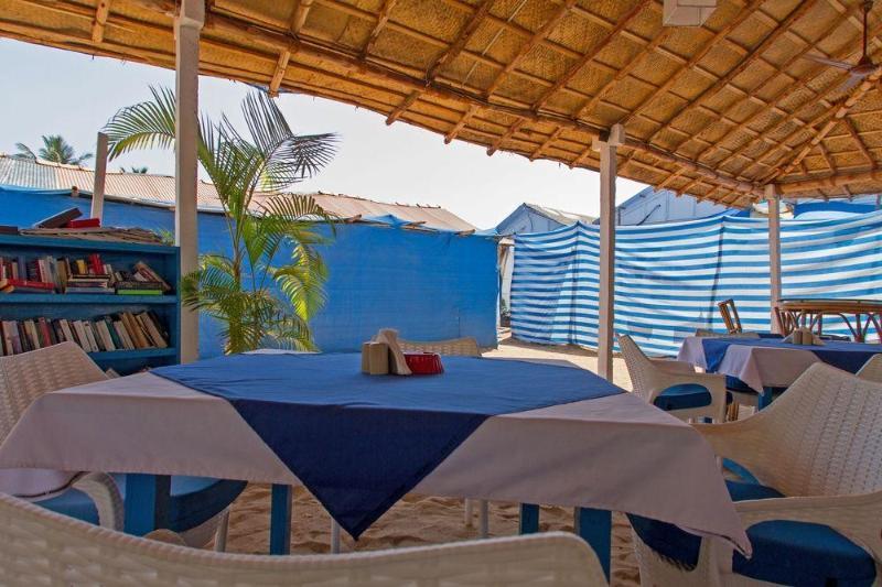 General view Cuba Agonda