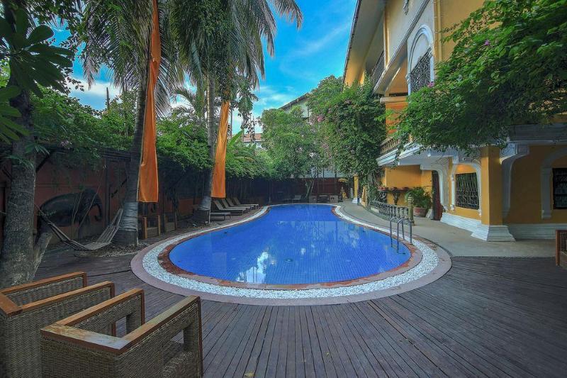 Bopha Angkor - Hotel - 0