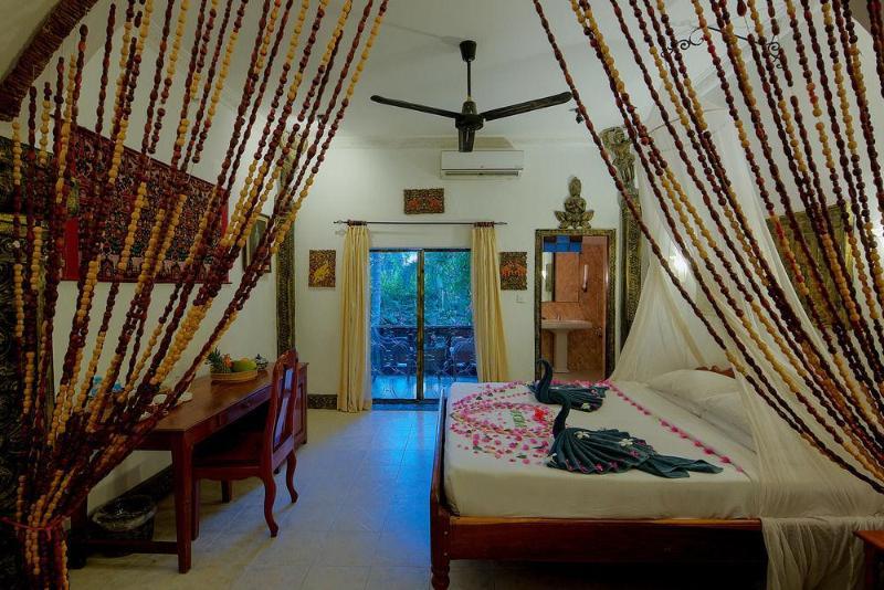 Bopha Angkor - Hotel - 2