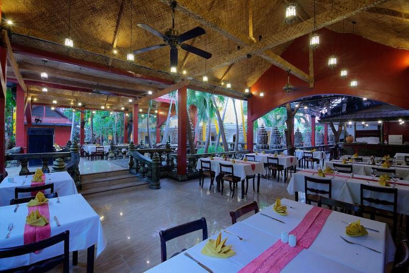 Bopha Angkor - Hotel - 1