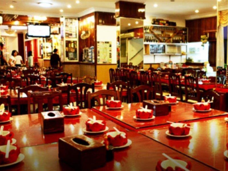 Asia - Restaurant - 2