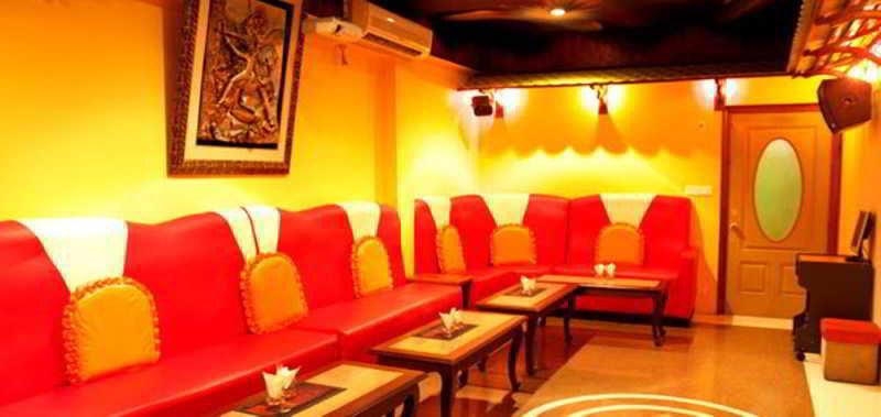 Luxury World - Restaurant - 3
