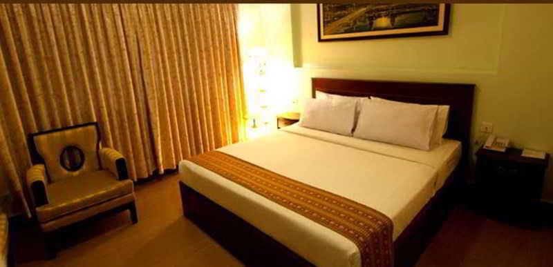 Luxury World - Room - 1
