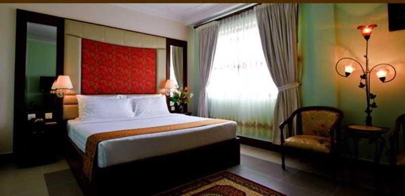 Luxury World - Room - 8