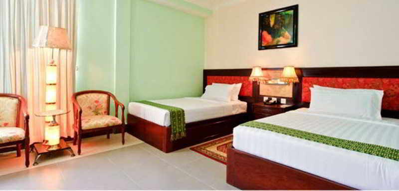 Luxury World - Room - 7
