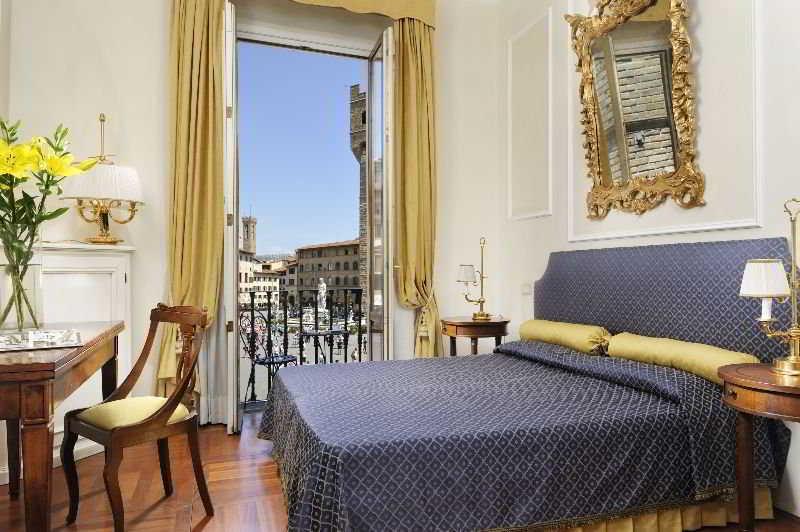 Luxury Apartments Piazza Signoria