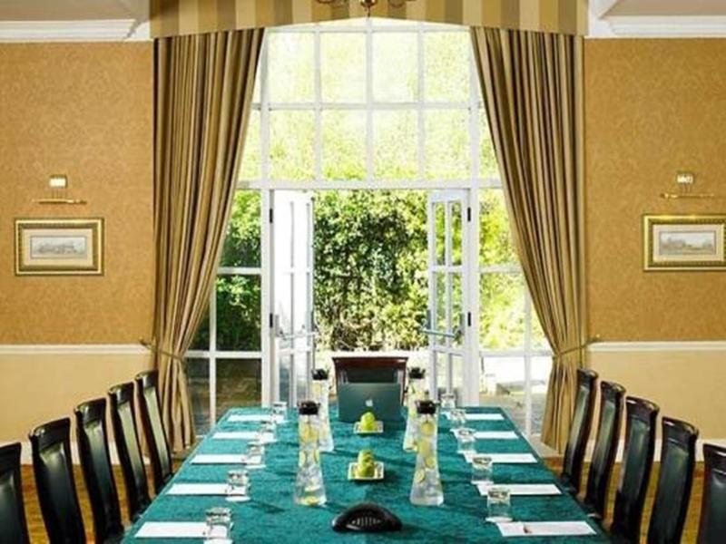 Hollins Hall Hotel & Country Club