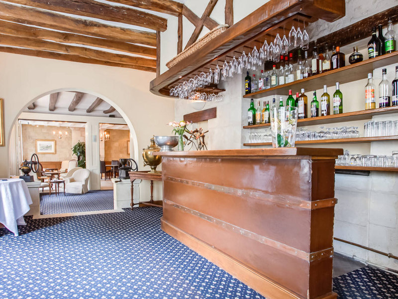 Bar Le Grand Monarque