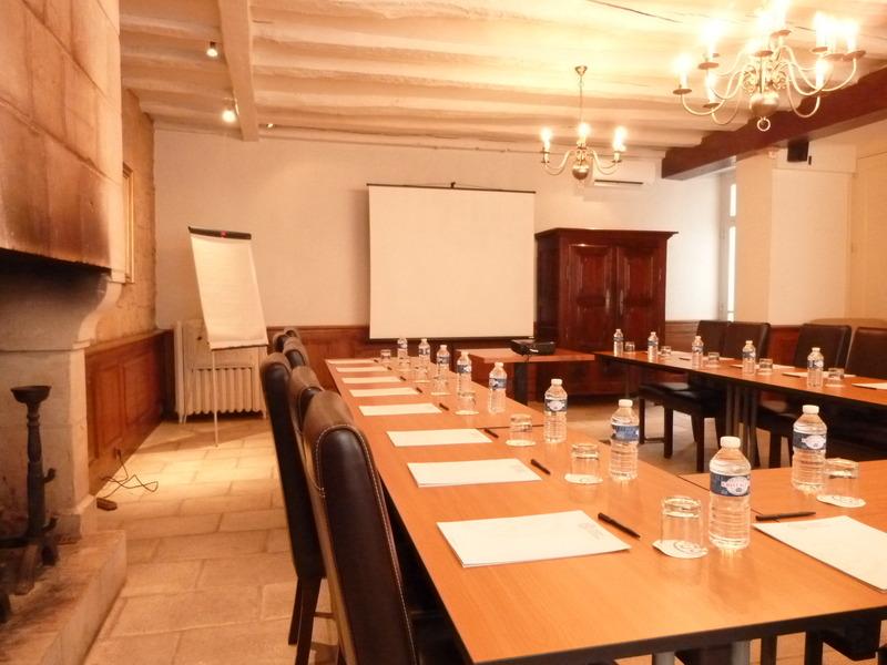 Conferences Le Grand Monarque