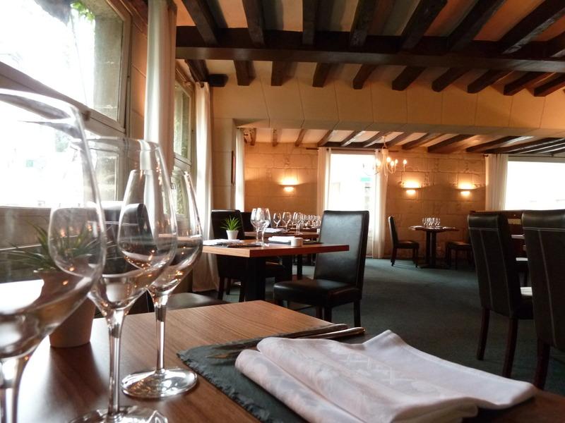 Restaurant Le Grand Monarque