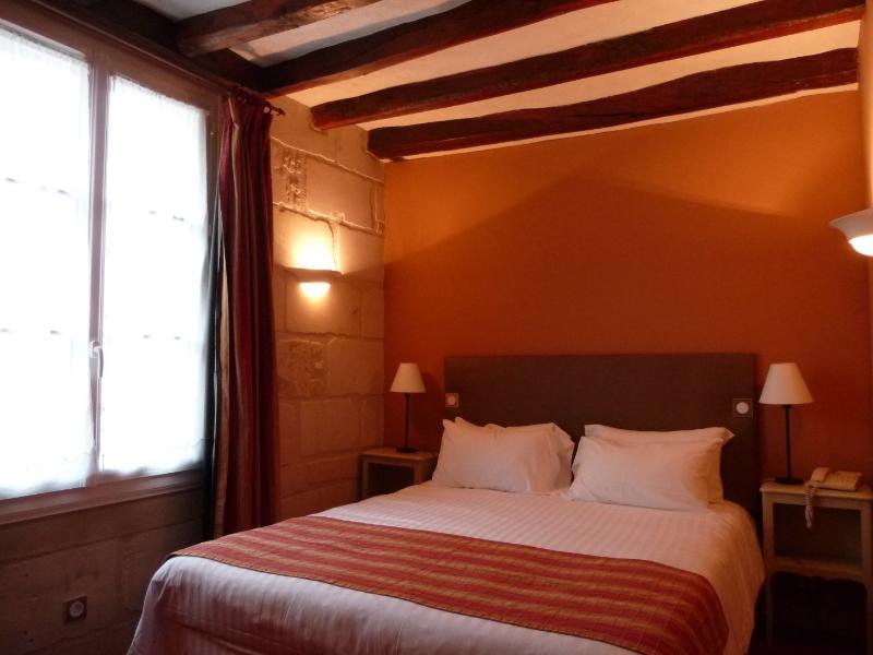 Room Le Grand Monarque