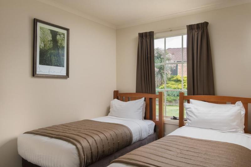Country Club Villas - Hotel - 1