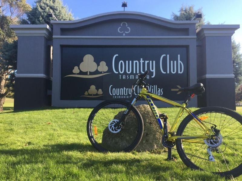 Country Club Villas - Hotel - 2