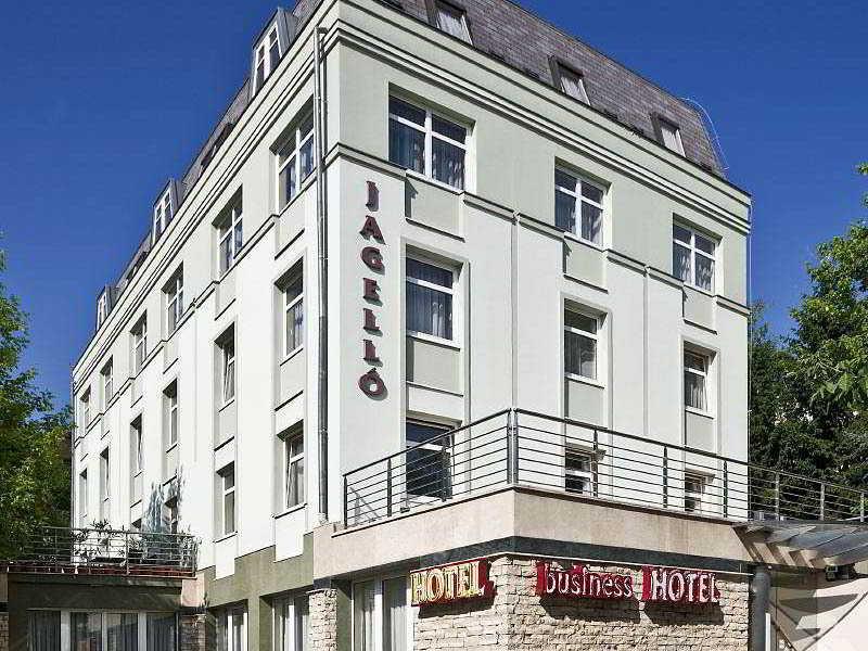 Top Hotels Near the Vienna Intl. Airport (VIE) - Vienna