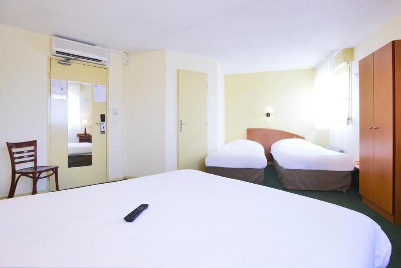 Kyriad Loon PLage Dunkerque Sud - Hotel - 8