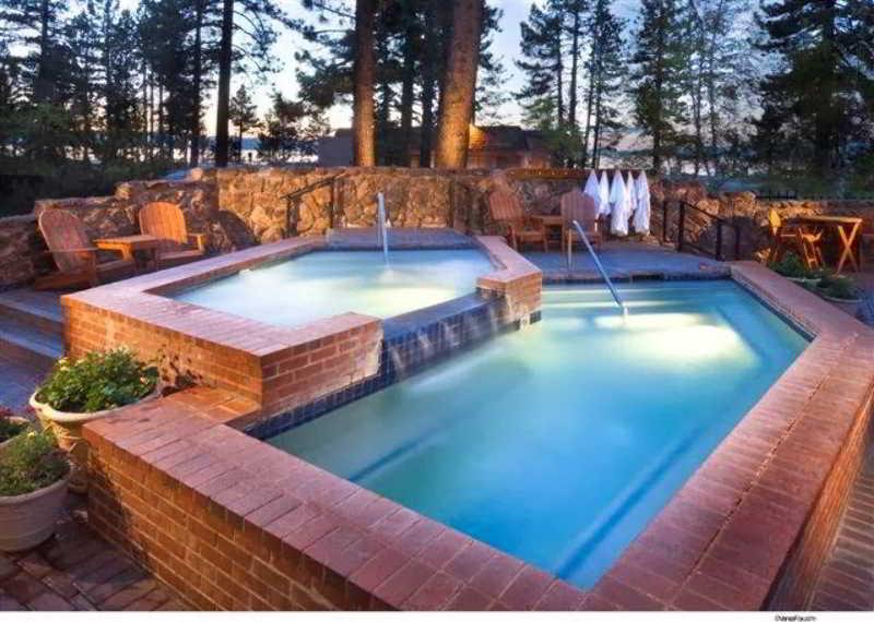 Pool Hotel Azure