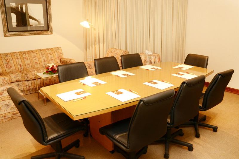 Conferences Astor