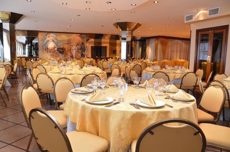 Restaurant Astor