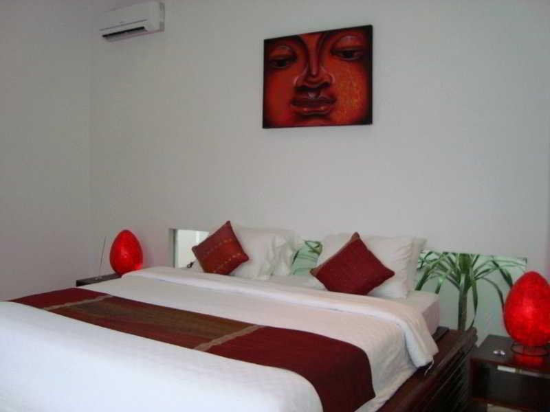 The H Rooms At Horizontal Lombok