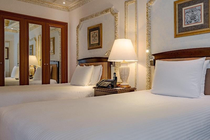 Dar Al Tawheed Intercontinental - Room - 5