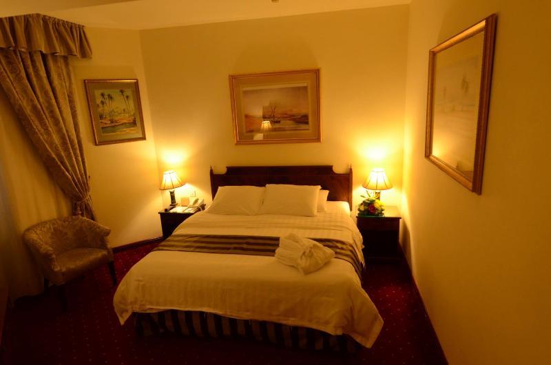 Room Makkah Grand Coral