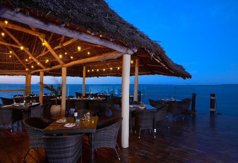 Bar Melia Zanzibar