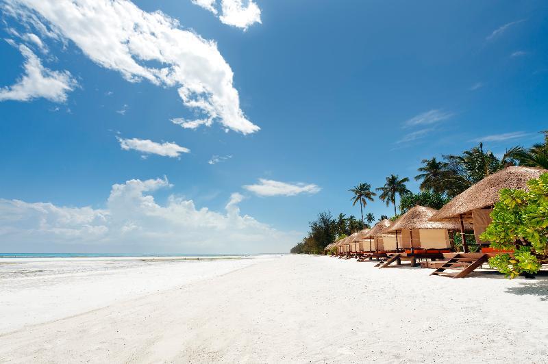 Beach Melia Zanzibar